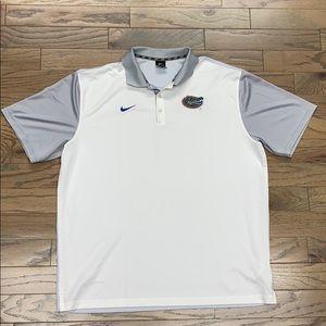 Florida Gator Polo shirt
